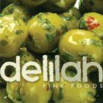 Delilah fine foods
