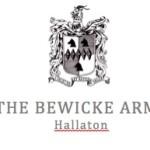 bewicke arms hallaton